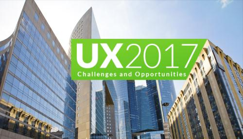 Banking UX Design Trends For 2017