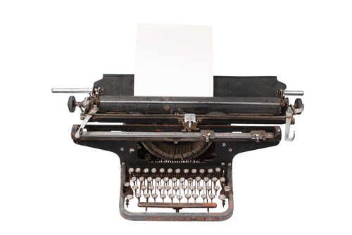 From typewriters to PCs