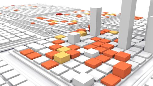 Cityscape Software Maps Drive Innovation