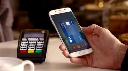 Samsung Pay Features Magnetic Secure Transmission Technolo