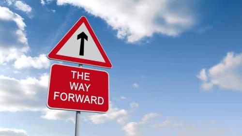 The Way Forward: 21 Ideas for Bank Leaders to Boost Business after the Crisis