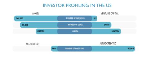 Investor Profiling in the US